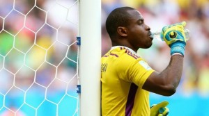 Former Nigeria goalkeeper Enyeama reveals retirement plan after 20-year career