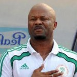 Iroha: Eagles Showed Character, Organization Against Brazil