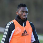 Kenneth Omeruo resumes training with Leganes ahead Real Betis clash
