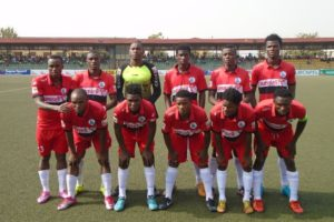 Nigeria: NPFL - Rivers United Join Lobi Stars At the Top