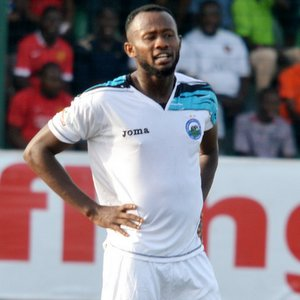 Enyimba suspend captain Mfon Udoh for 'gross misconduct'
