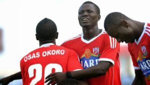 NPFL:Heartland will not be relegated: Onyegbulem