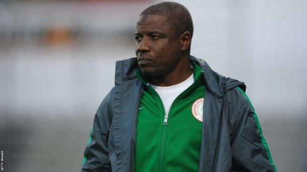 Four Mistakes Salisu Made In 0-4 Loss To Morocco In CHAN Final Game