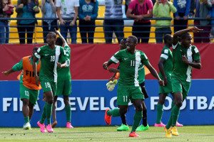 U-20 WAFU Cup Final: Senegal Beat Flying Eagles To Claim Trophy