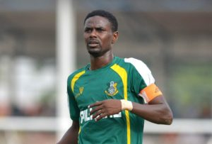 Rabiu Ali confident of leading Kano Pillars to win over Kotoko