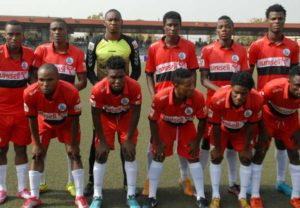 River United Unhappy with NPFL Table Set to Drag LMC To FIFA, CAS
