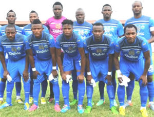 Enyimba Suffer Shock defeat to Raja Casablanca in Aba