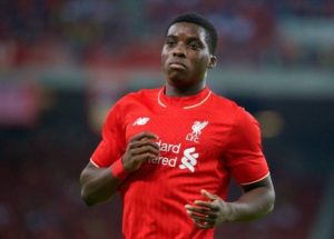 Ojo Joins Reims On One-Season Loan Deal From Liverpool