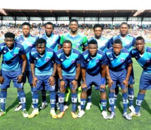 Lobi Stars May Be Crowned Bizarre NPFL Champions