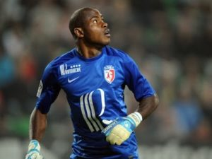 Enyeama Starts Pre-season Programme With Lille