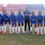 CAF Women's Champions League Rivers Angels Draw Sundowns Ladies, Morocco's Asfar, Vihiga