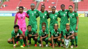 AWCON: Super Falcons To Know Group Foes Next Week