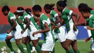 Tokyo 2020 Qualifiers: FIFA appoints Malian, Ivorian officials for Super Falcons