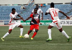 NPFL: Abia Warriors Thrash Plateau United; Akwa End Lobi Stars Unbeaten Streak