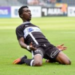 Arsenal Agree £6.8m Transfer Fee For Henry Onyekuru