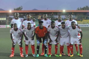 Gbenga Ogunbote: Rangers targets Aiteo Cup trophy in Asaba