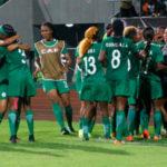WAFU Zone B women's tourney: Super Falcons Set semi-final clash with Ghana