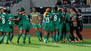We Are Out For Revenge Against Super Falcons: Cameroon Coach