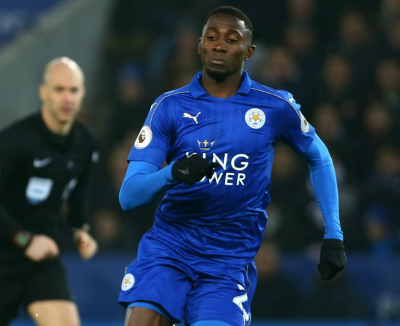 Ndidi  Assist As Leicester City beat Harry Kong's Tottenham