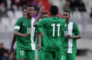 Tour recall Musa, Mikel for Afcon Qualifiers