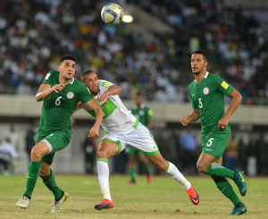 """""""We have never denied owing the team, NFF responds to Leon Balogun's complaints on bonuses and salaries"""