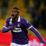 Olanrewaju Hits Season's 24th Goal In Austria