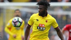 Watford Draw Everton 2-2 As Success goal drought continues