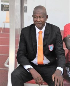 Plateau United Ready For NPFL Season – Maikaba
