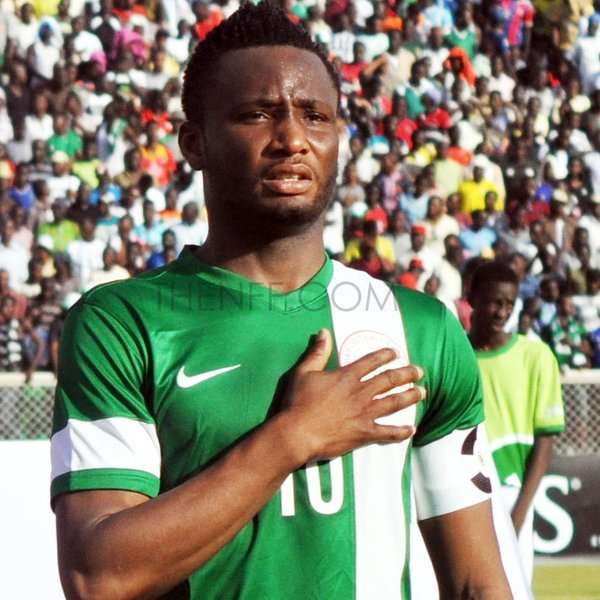 Ebele Obi backs brother Mikel to lead Super Eagles to semi-finals
