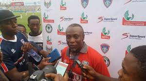 LBA names Ghanaian Ifeanyiubah Trainer Preko as  coach of the month