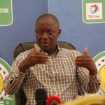 Mutebi believes KCCA FC can beat River united in Port Harcourt