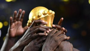 Afcon  to kick off on January 9 in Cameroon