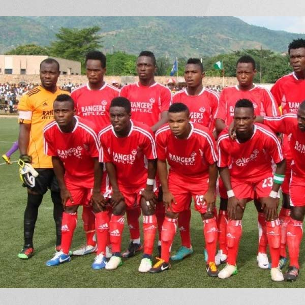 NPFL Preview: Rangers won't go down –Agbo