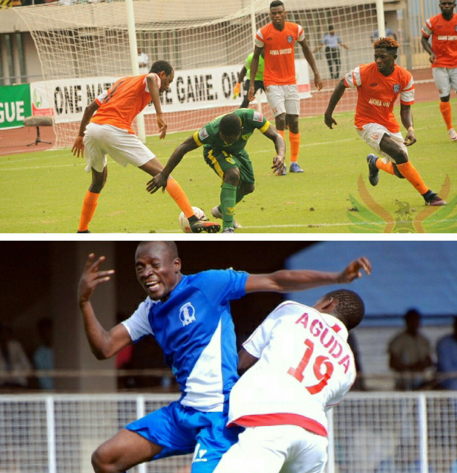 NPFL Matchday-28 Preview: Akwa Face Plateau At Jos Fortress; Rangers Host 3SC, Seek 10th Win Of The Season