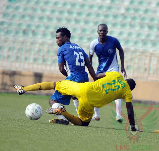 We Must Get Better Away Results To Escape Relegation: Ajani