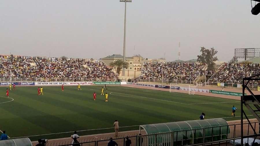 Aba Stadium to Be Ready Soon, Ikpeazu Promises