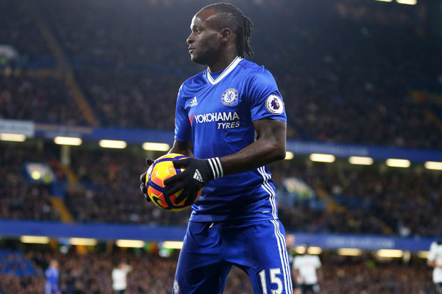 Chelsea 1 Swansea City 0: Victor Moses Returns From Injury