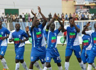 NPFL Review: 3SC Pip Enyimba As Sunshine Win; Rangers Fall, MFM Game Rain Off