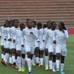 Falconets off to Dar es Salaam, promise victory