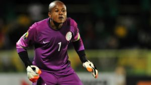 Ezenwa Ends Speculation Over Future, Joins Kastina United