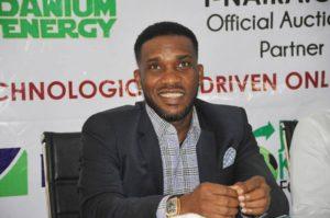 Auto giant signs Okocha As brand Ambassador