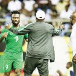 Anthony Okpotu  Edges Closer to Lobi Star Exit