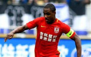 Ighalo Bags Brace For Changchun Yatai In Draw Vs Mikel's Tiajin Teda In the Chinese Super league