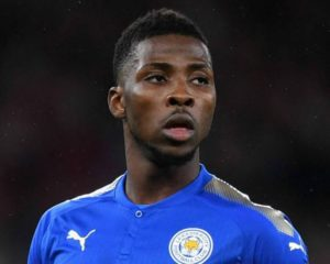 Iheanacho Bags Assist In Leicester Defeat To Everton, Success Loses With Watford