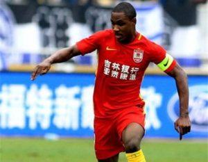 Ighalo Scores Goal No. 21 In Changchun Yatai Home Defeat To Chongqing