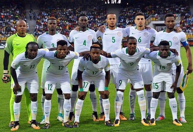 NFF Reveals Ambitious World Cup Programme for Eagles