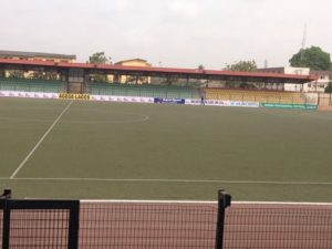 NFF hosts second-leg CHAN Qualifier against Togo In Agege