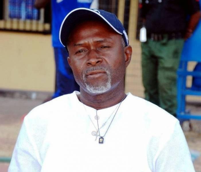 Baldwin Bazuaye resigns as Katsina United coach