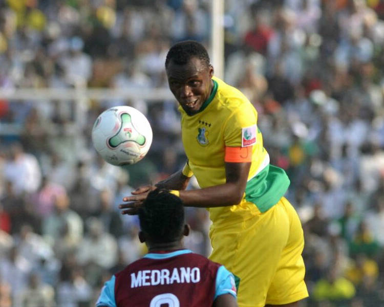 Exclusive: Plateau United sign Gambo Mohammed from Kano Pillars