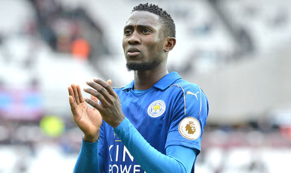 Ndidi Issues Rallying Cry To Leicester Teammates Ahead Of Trip To Liverpool